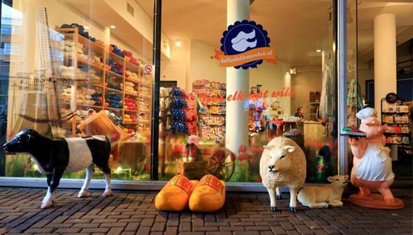 Hoe Hollands is Het Hollands Klompenhuis