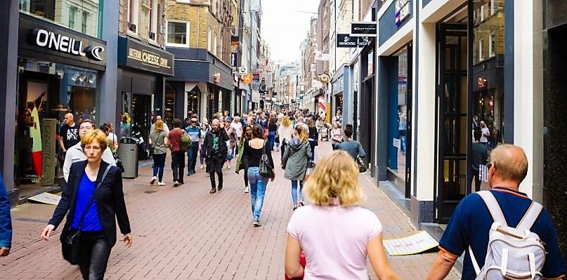 Winkelstraat blijft ondanks groei kwetsbaar