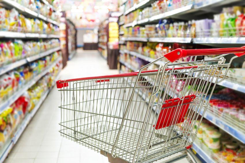 Online zet fysieke supermarkten verder onder druk