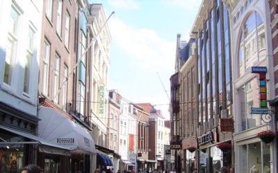 VVD'er Thierry Aartsen pleit voor politieke hulp voor lokale ondernemers